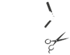 Barberia Cerva Logo